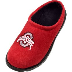 Hush Puppies Ohio State Buckeyes College Clogs