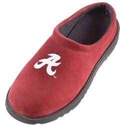 Hush Puppies Alabama Crimson Tide College Clogs
