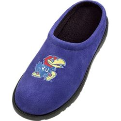 Hush Puppies Kansas Jayhawks College Clogs