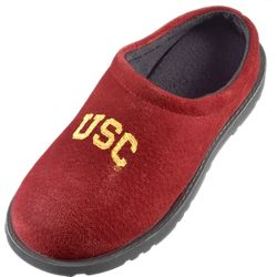 Hush Puppies USC Trojans College Clogs