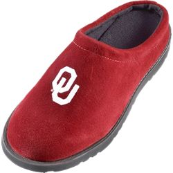 Hush Puppies Oklahoma Sooners College Clogs