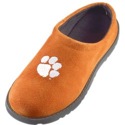 Hush Puppies Clemson Tigers College Clogs