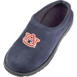 Hush Puppies Auburn Tigers College Clogs
