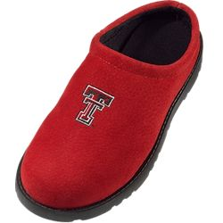 Hush Puppies Texas Tech Red Raiders College Clogs
