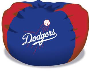Los Angeles Dodgers Bean Bag Chair