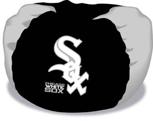 Chicago White Sox Bean Bag Chair