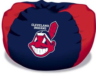 Cleveland Indians Bean Bag Chair