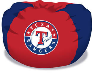 Texas Rangers Bean Bag Chair