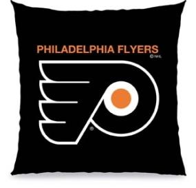 Philadelphia Flyers Floor Pillow