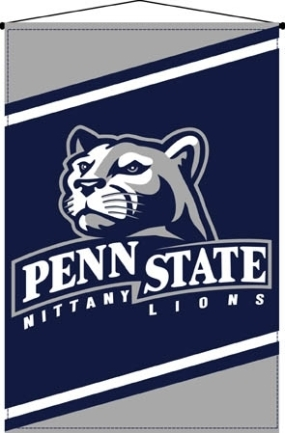 Penn State Nittany Lions Wall Hanging