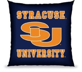Syracuse Orange Floor Pillow