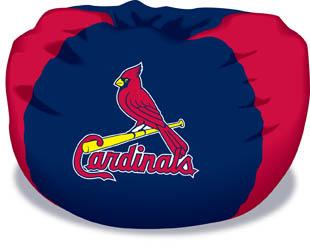 Saint Louis Cardinals Bean Bag Chair
