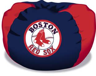 Boston Red Sox Bean Bag Chair