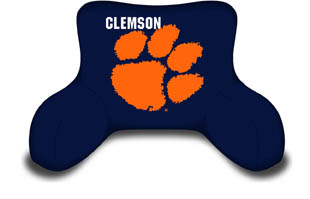 Clemson Tigers College Bedrest