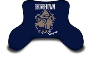 Georgetown Hoyas College Bedrest
