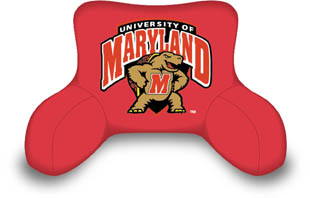 Maryland Terrapins College Bedrest