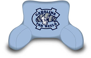 North Carolina Tar Heels College Bedrest
