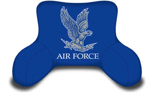 Air Force Falcons College Bedrest