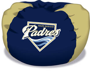 San Diego Padres Bean Bag Chair