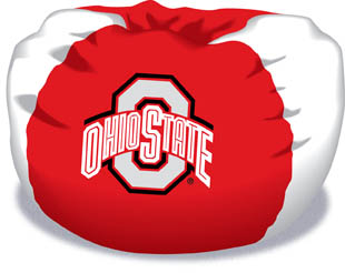 Ohio State Buckeyes Bean Bag Chair