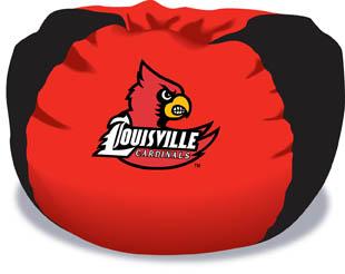 Louisville Cardinals Bean Bag Chair