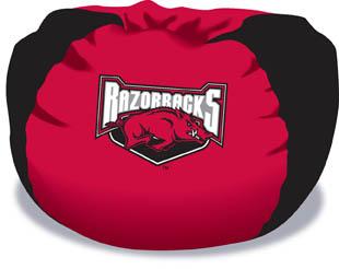 Arkansas Razorbacks Bean Bag Chair