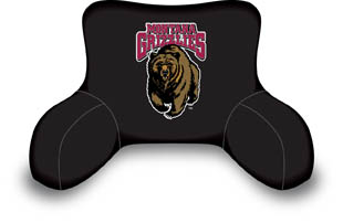 Montana Grizzlies College Bedrest