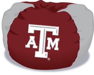 Texas A&M Aggies Bean Bag Chair