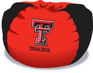Texas Tech Red Raiders Bean Bag Chair