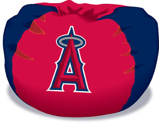 Anaheim Angels Bean Bag Chair
