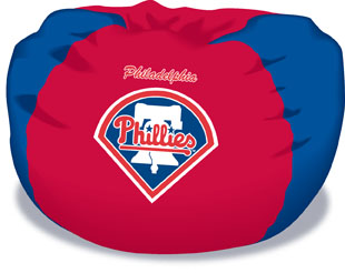 Philadelphia Phillies Bean Bag Chair
