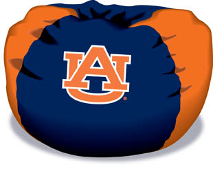 Auburn Tigers Bean Bag Chair