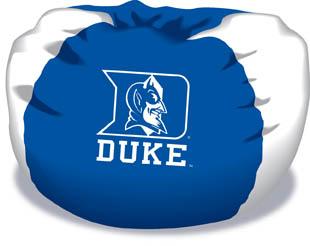 Duke Blue Devils Bean Bag Chair