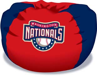 Washington Nationals Bean Bag Chair