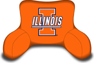 Illinois Fighting Illini College Bedrest