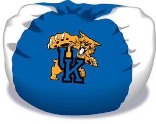 Kentucky Wildcats Bean Bag Chair