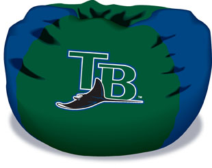 Tampa Bay Rays Bean Bag Chair