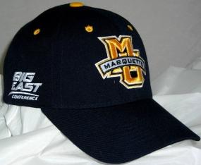 Marquette Golden Eagles Adjustable Hat