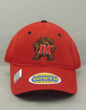 Maryland Terrapins Youth Elite One Fit Hat