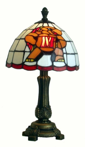 Maryland Terrapins Accent Lamp