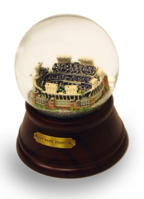M&T BANK STADIUM MUSICAL GLOBE
