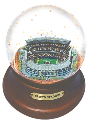BROWNS STADIUM MUSICAL GLOBE