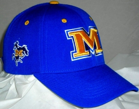 McNeese State Cowboys Adjustable Hat