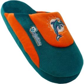 Miami Dolphins Low Profile Slipper