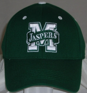Manhattan Jaspers Team Color One Fit Hat