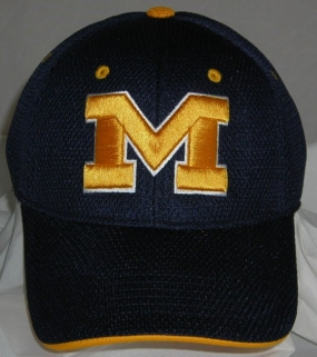 Michigan Wolverines Elite One Fit Hat
