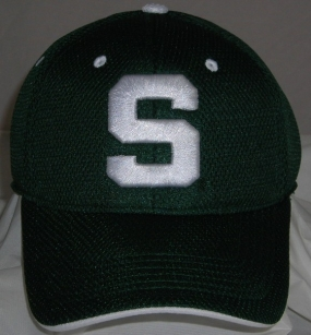 Michigan State Spartans Elite One Fit Hat