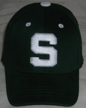 Michigan State Spartans Infant One Fit Hat