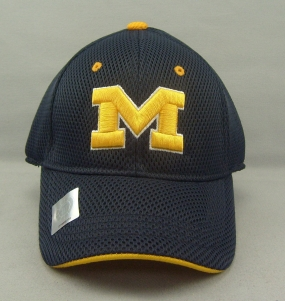 Michigan Wolverines Youth Elite One Fit Hat