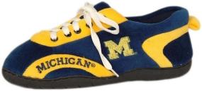 Michigan Wolverines All Around Slippers